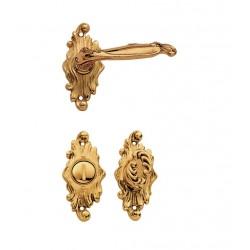 Ручка дверная Enrico Cassina DU BARRY C09111