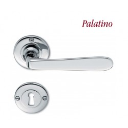 Ручка на розетке Colombo Palatino