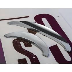 Ручка мебельная Colombo Formae F136