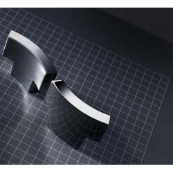 Ручка мебельная Colombo Formae F521