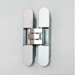 Петля дверная Koblenz KUBI7 7080 80/100кг