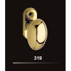 Дверная ручка-кноб Fimet 319