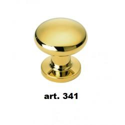 Дверная ручка-кноб Fimet 341