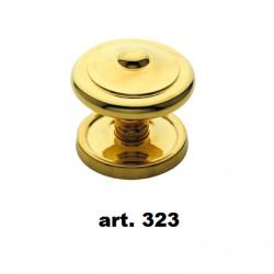 Дверная ручка-кноб Fimet 323