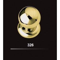 Дверная ручка-кноб Fimet 326
