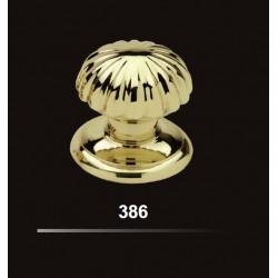Дверная ручка-кноб Fimet 386