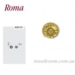 Мебельная ручка Colombo Antologhia ROMA