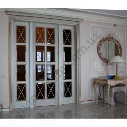Дверь межкомнатная  001