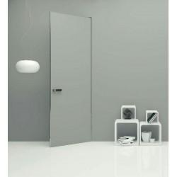Скрытые двери под отделку