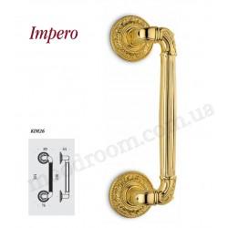 Дверная ручка-скоба Colombo Antologhia Impero KIM26