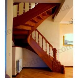 Лестница по индивидуальному проекту 2707