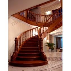 Лестница по индивидуальному проекту 0125