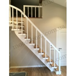 Лестница по индивидуальному проекту 0195