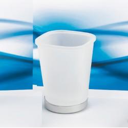 Стакан для зубных щеток Colombo ALIZE B2541