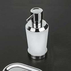 Дозатор для мыла Colombo ROAD B9339