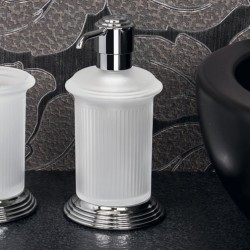 Дозатор для мыла Colombo HERMITAGE B9336
