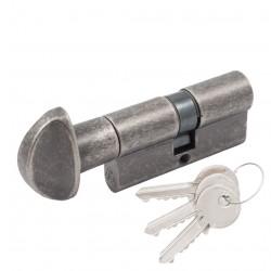 Цилиндр Cortelezzi ключ/поворотник антич.железо