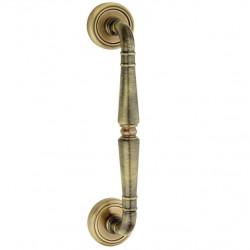 Дверная ручка-скоба Fimet Paris 154