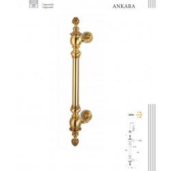 Ручка скоба Salice Paolo Ankara