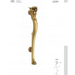 Ручка скоба Salice Paolo Lion