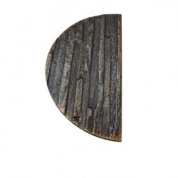 Дверная ручка-скоба Fama Arboris Cortice