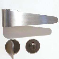 Ручка дверная Formani Fold TB100