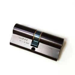 Цилиндр AGB mod.600 ключ/ключ