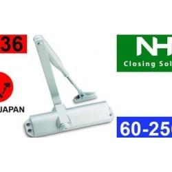 Доводчик Daihatsu для дверей 60-250 кг