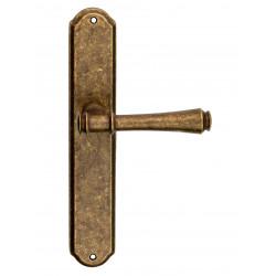 Ручка дверная на планке Fadex Tako