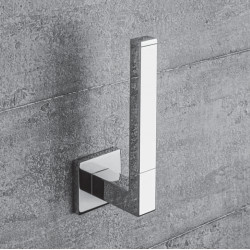 Держатель туалетной бумаги Colombo BASIC Q B3790