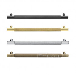 Ручка мебельная Forme Sity скоба